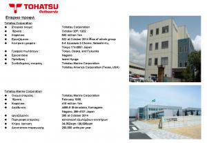TOHATSU HISTORY 5