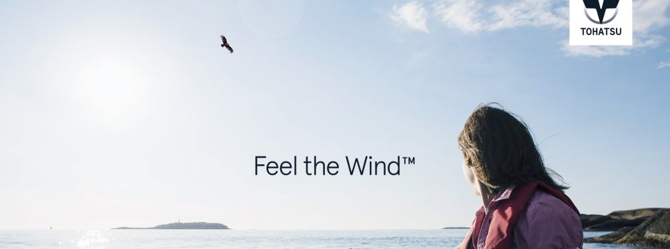 Tohatsu_Feel the Wind 2