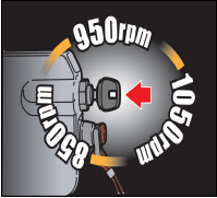 rpm 25-30