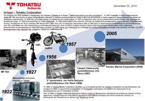 tohatsu history 1 1