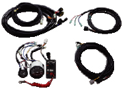 3Z5-84550-5 PRE-RIGGING KIT (Without Control Box)