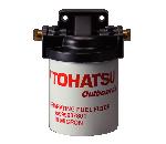 Water/Fuel Separator Filter