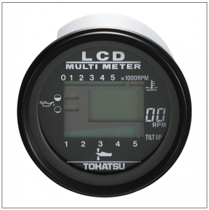 multi purpose meter