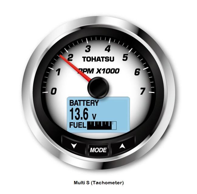 multi_gauge-S(Tachometer)